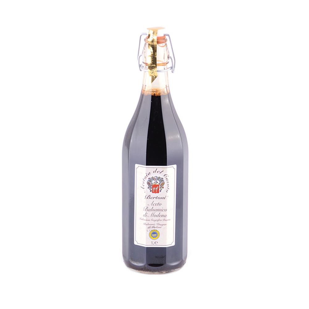 Bertoni Aceto Balsamico di Modena 1 Liter
